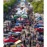Street Fair Takes Over