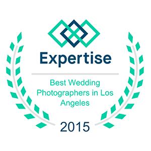 Best Wedding Photographers LA - Expertise