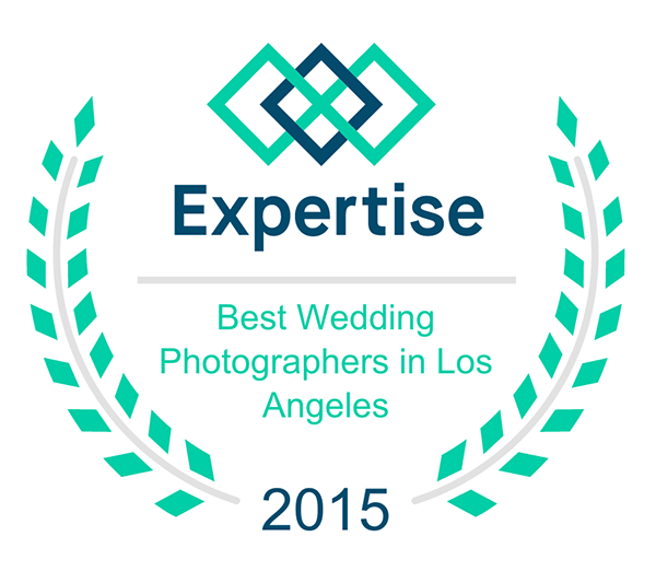 Photography by Zarek Named Best Wedding Photographer